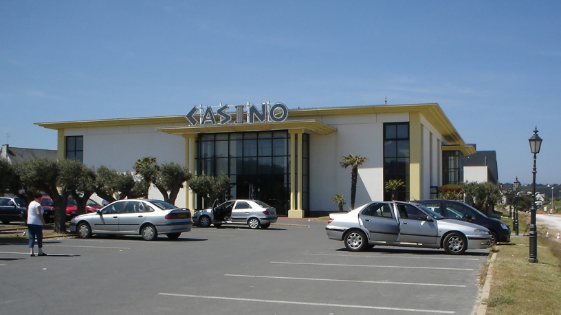 Casino Fréhel