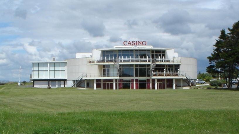 Casino Saint-Gilles