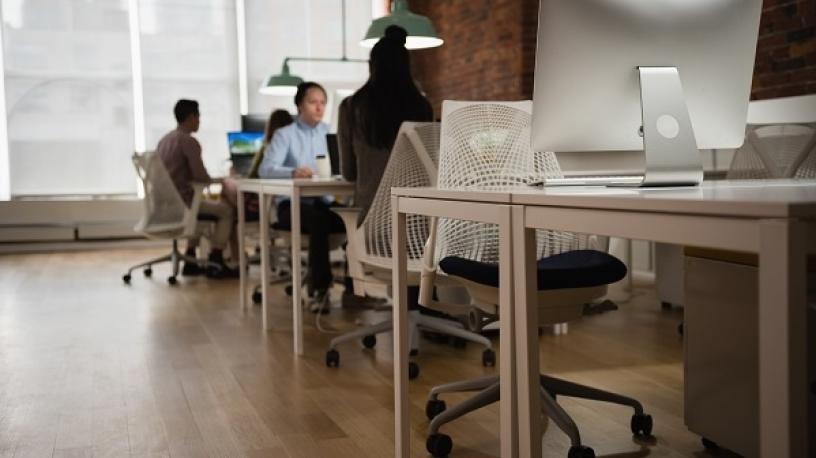 Comment le télétravail va-t-il influencer l'immobilier de bureaux ?