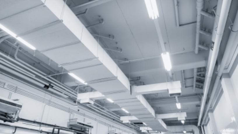 usine agroalimentaire, les normes de climatisation