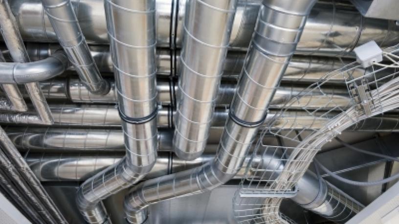 industrie alimentaire, les contraintes de ventilation