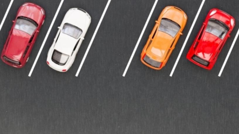Les solutions d'accès et de parking pour les usines