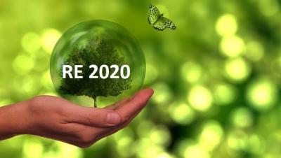 Réglementation et nouvelles normes énergétiques avec la RE 2020